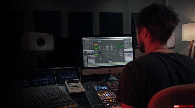 Genelec Loudspeaker Manager 4