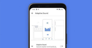 Google auto-tune sound technology for the environment