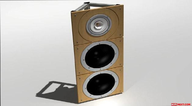 Officina Tron Audio F812A