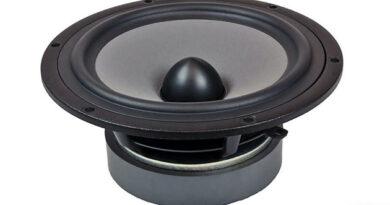SEAS W18NX003 Midrange Speaker