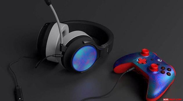 Scuf H1 headphones