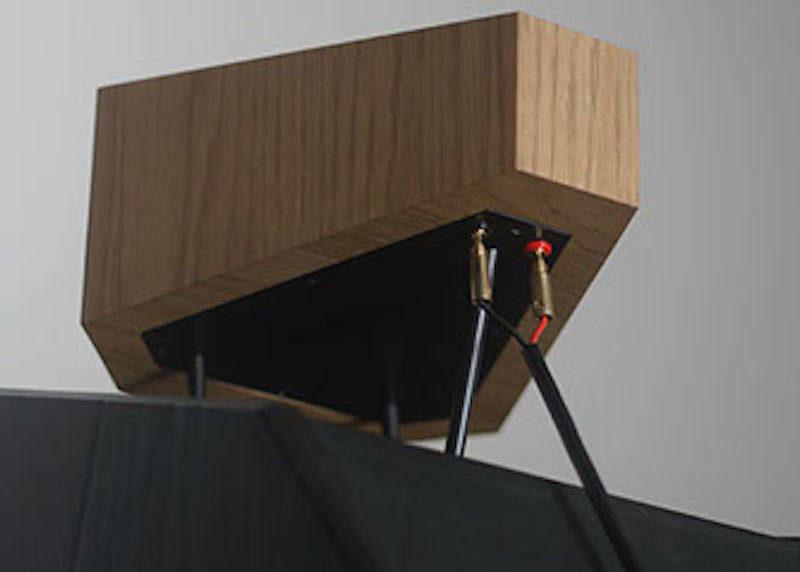 Hora Audio Coco Fully Horn Acoustics