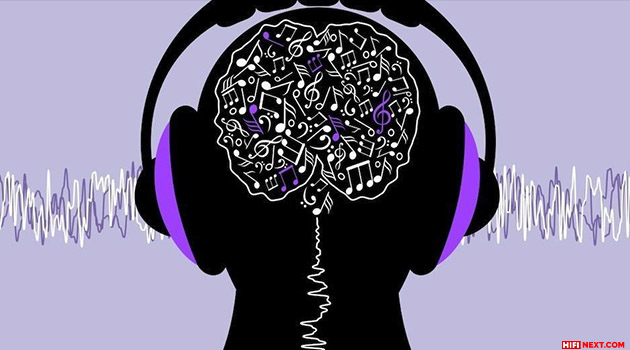 music-induced emotional responses can be captured on the tomograms of the brain