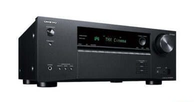 2021 Onkyo and Pioneer AV Receivers