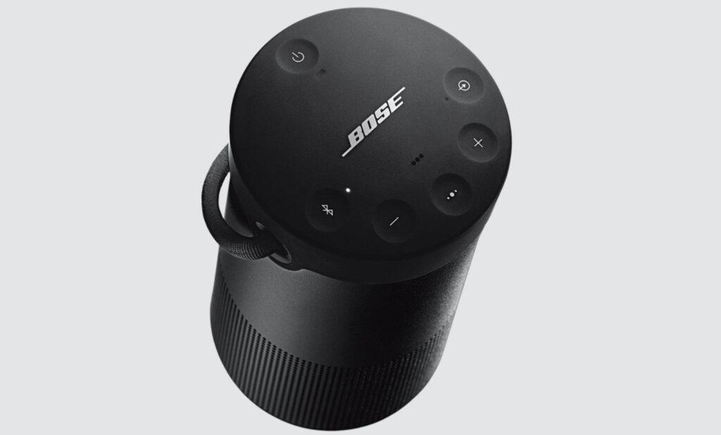 Bose SoundLink Revolve and Revolve+ version II