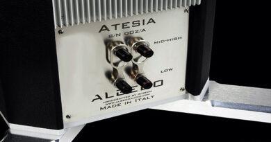 Albedo Atesia