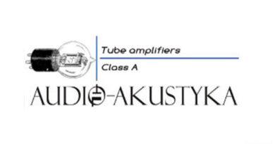 Audio Akustyka