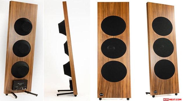 Audio Alto AA O105 SL