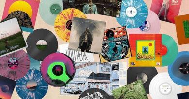 BandCamp will start releasing more vinyl releases
