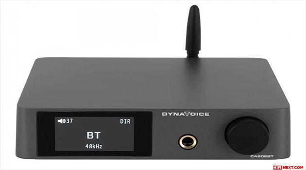 Dynavoice Challenger CA802BT