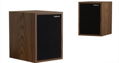 Falcon Acoustics Q7 Assembly Kit LS3/5a loudspeaker