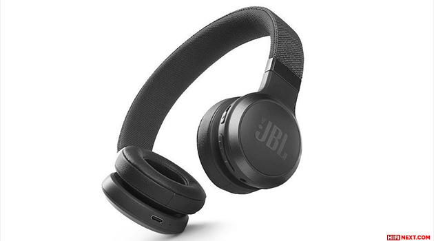 JBL Live headphone series