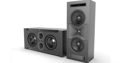 JBL Synthesis SCL