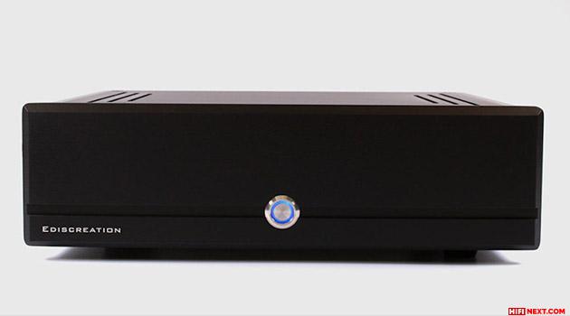 N&E Audio Silent Switch OCXO