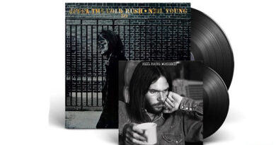 """Neil Young """"After The Gold Rush"""""""