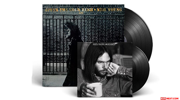 "Neil Young ""After The Gold Rush"""