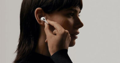 Netflix has started testing the spatial sound feature for the AirPods Pro and AirPods Max headphones​