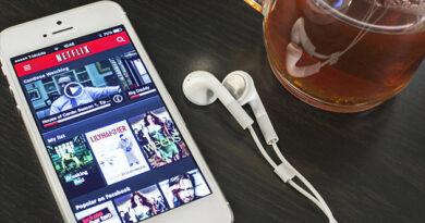 Netflix will start encoding audio in xHE-AAC with Metadata