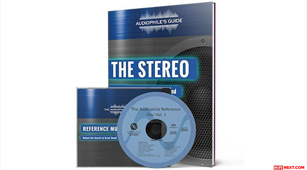 Octave Records released a test CD The Audiophile Reference Disc