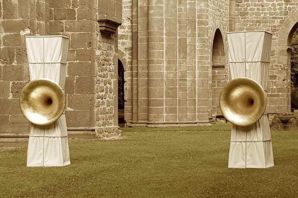Pure Emotion 1.0 speakers