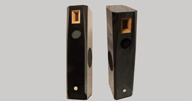 SoundSpace Systems Robin