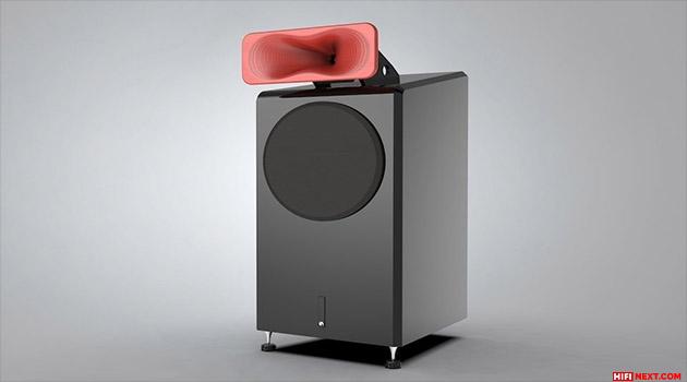 Soundgil Haydn speakers