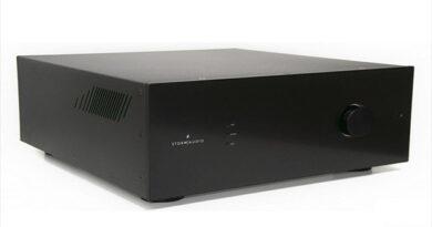StormAudio ISP MK2 AV processors get DTS:X Pro support
