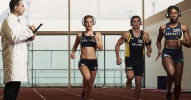 Study: Listening to Music Improves Athletes' Performance