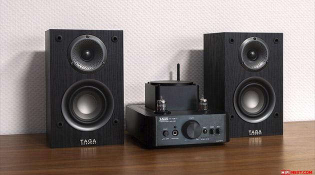 Taga Harmony TAV-607F TAV-C and TAV-S