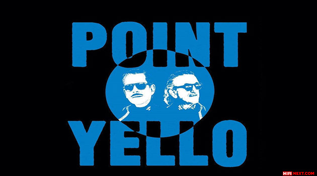 "Yello's ""Point"" album remixed into Dolby Atmos"