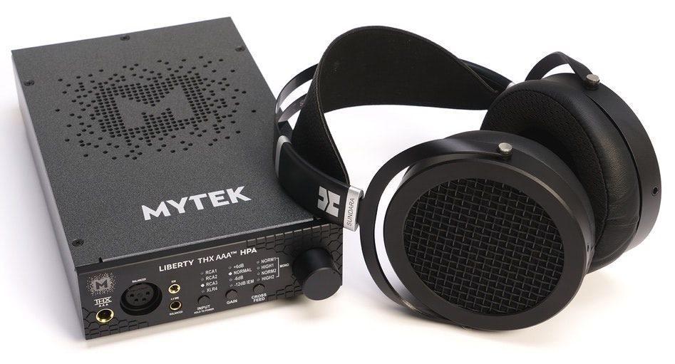 Mytek Liberty THX AAA HPA