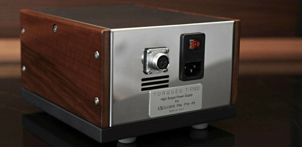 Torqueo Audio Exclusive P10 Limited Edition