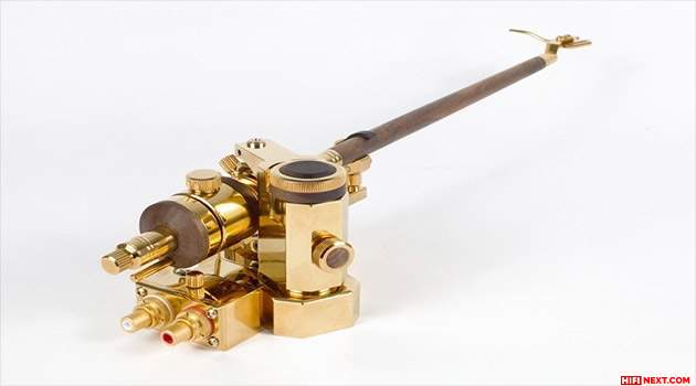 Auris Audio Tangenta Hawk tonearm