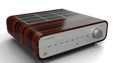 BluOS multi-room audio platform coming to future Peachtree Audio models