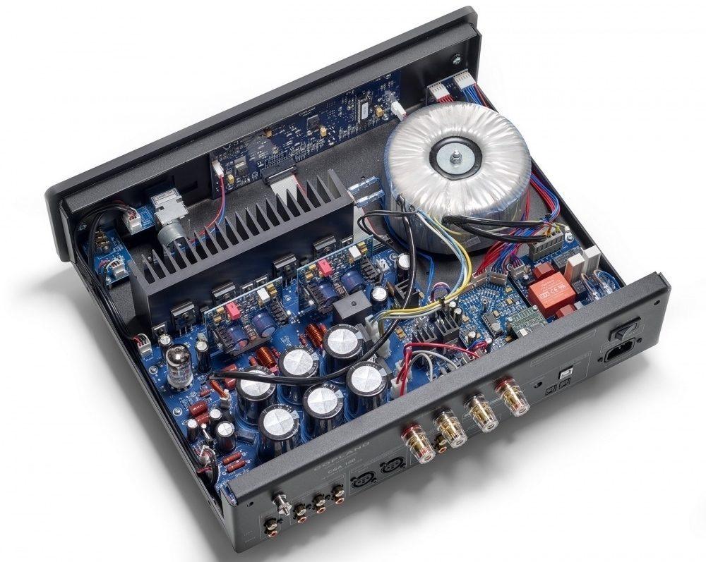 Copland CSA-150 Hybrid Integrated Amplifier