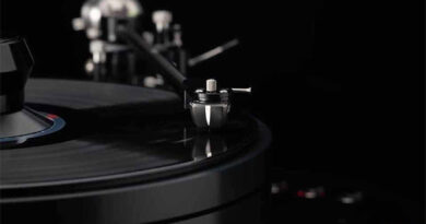 DS Audio unveils Optical cartridge technology for other manufacturers