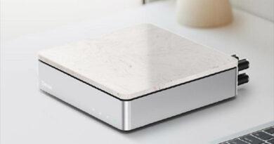 Dense Home Smart Audio Amplifier