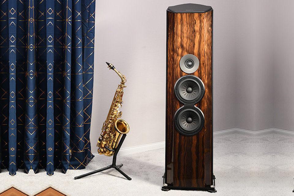 Divine Acoustics Bellatrix