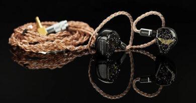 Empire Ears Mark II in-ear monitors