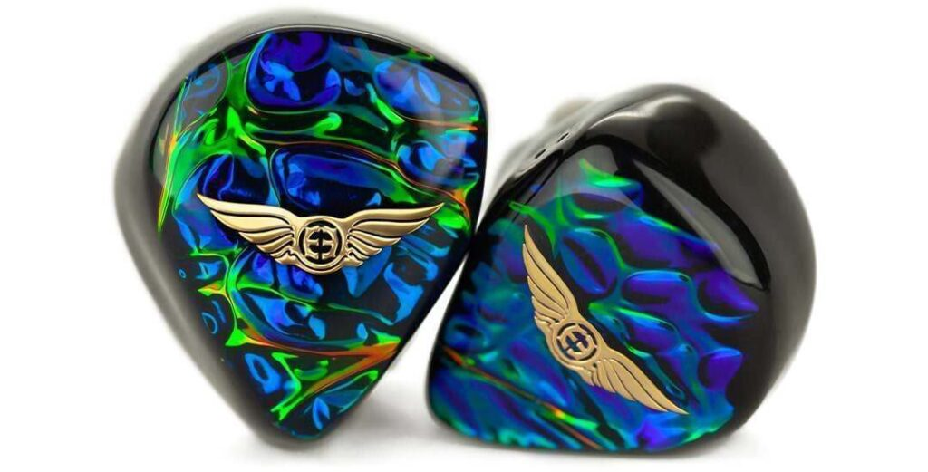 Empire Ears Mark II in-ear monitors