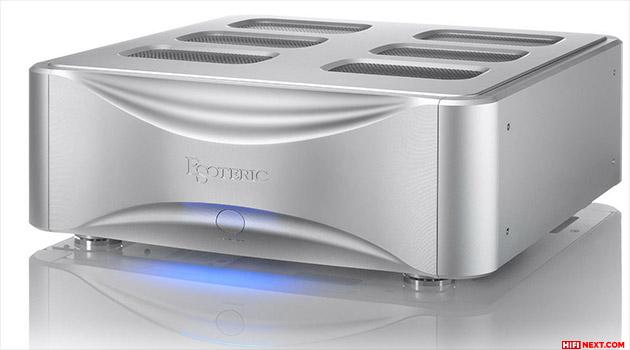 Esoteric Grandioso M1X Amplifier