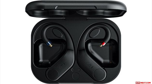 FiiO announced more powerful TWS modules for connecting UTWS3 in-ear headphones