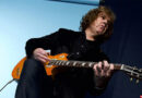 "Gary Moore compilation album ""How Blue Can You Get"""