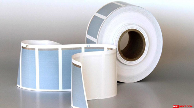 German scientists have developed thin paper emitters in rolls