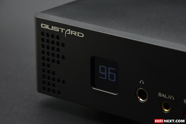 Gustard H16
