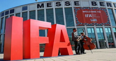 IFA 2021 will take place in September in the usual format