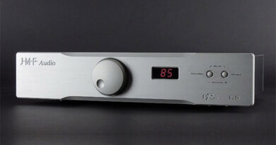 JMF Audio PRS 1.5 Reference Preamp