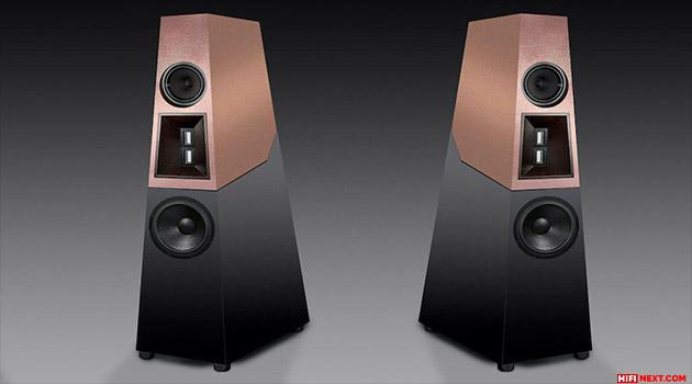 Kaiser Acoustics Kawero! Grande
