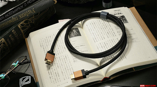 Little Lab Lake HDMI 2.1 cables