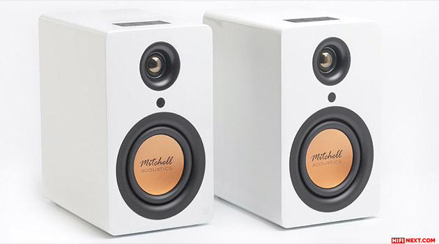 Mitchell Acoustics uStream One